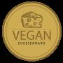vegan cheeseboard