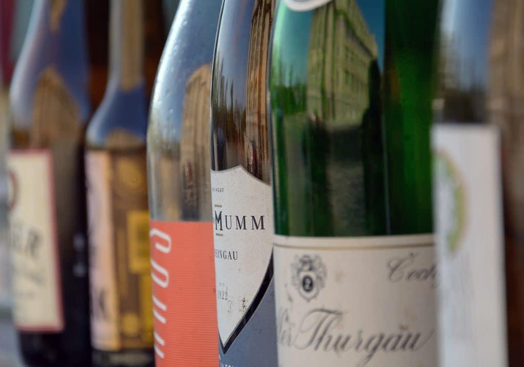 ways to tell if wine is vegan