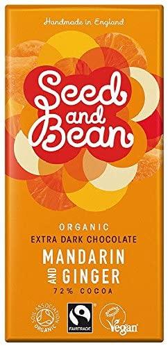 Vegan chocolate guide