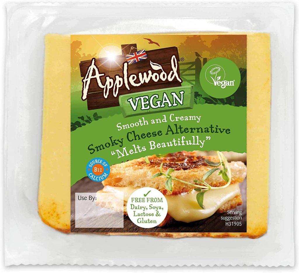 best vegan cheese for melting
